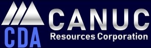 Canuc Resources Corporation Logo